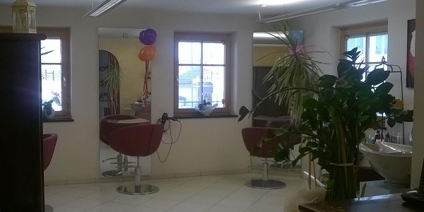 Salon Haarwelt by Andrea