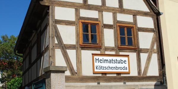 Heimatstube Kötzschenbroda