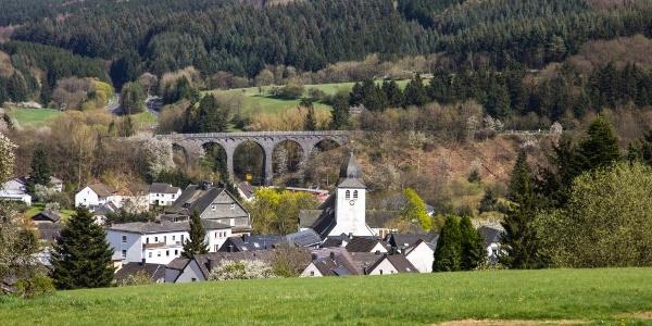 Daun – Viadukt