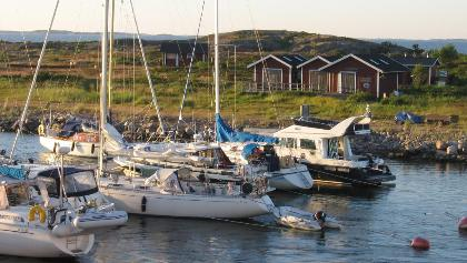 Das Meer und der Archipelago Nationalpark sind sehr beliebt bei Seglern.