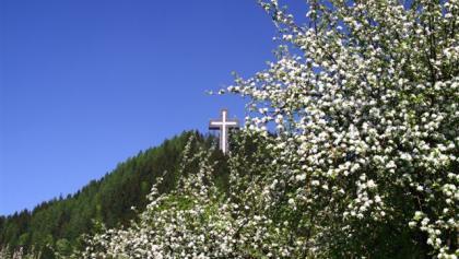 Das Veitscher Pilgerkreuz