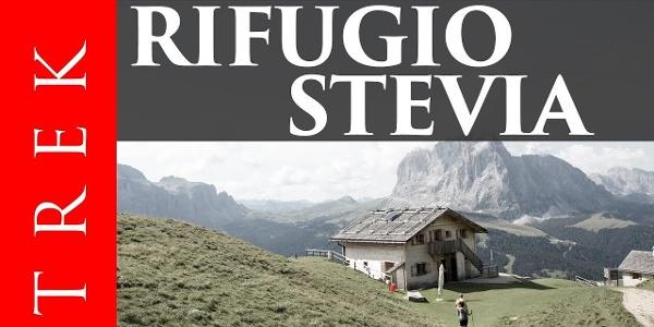 Rifugio Stevia, Col dala Pieres e Rifugio Firenze