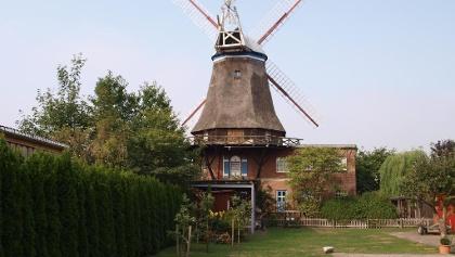 Windmühle Handorf
