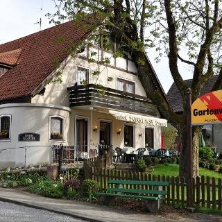 Gasthof Parkklause, Heiligenberg