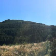 Panorama Aufnahme