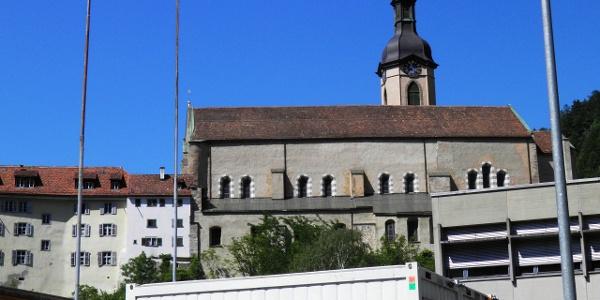 Kathedrale Chur