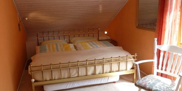 Wohnschlafzimmer 2