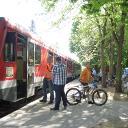 Räuberbahn in Pfullendorf