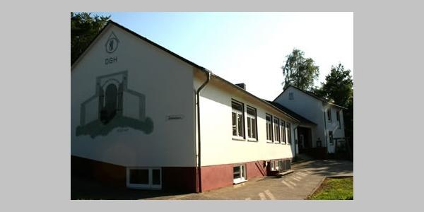 Dorfgemeinschaftshaus Goldhausen