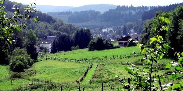 Siegen-Achenbach_Ausblick in das Großenbachtal