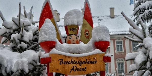 Berchtesgadener Advent   Emmaus Weg