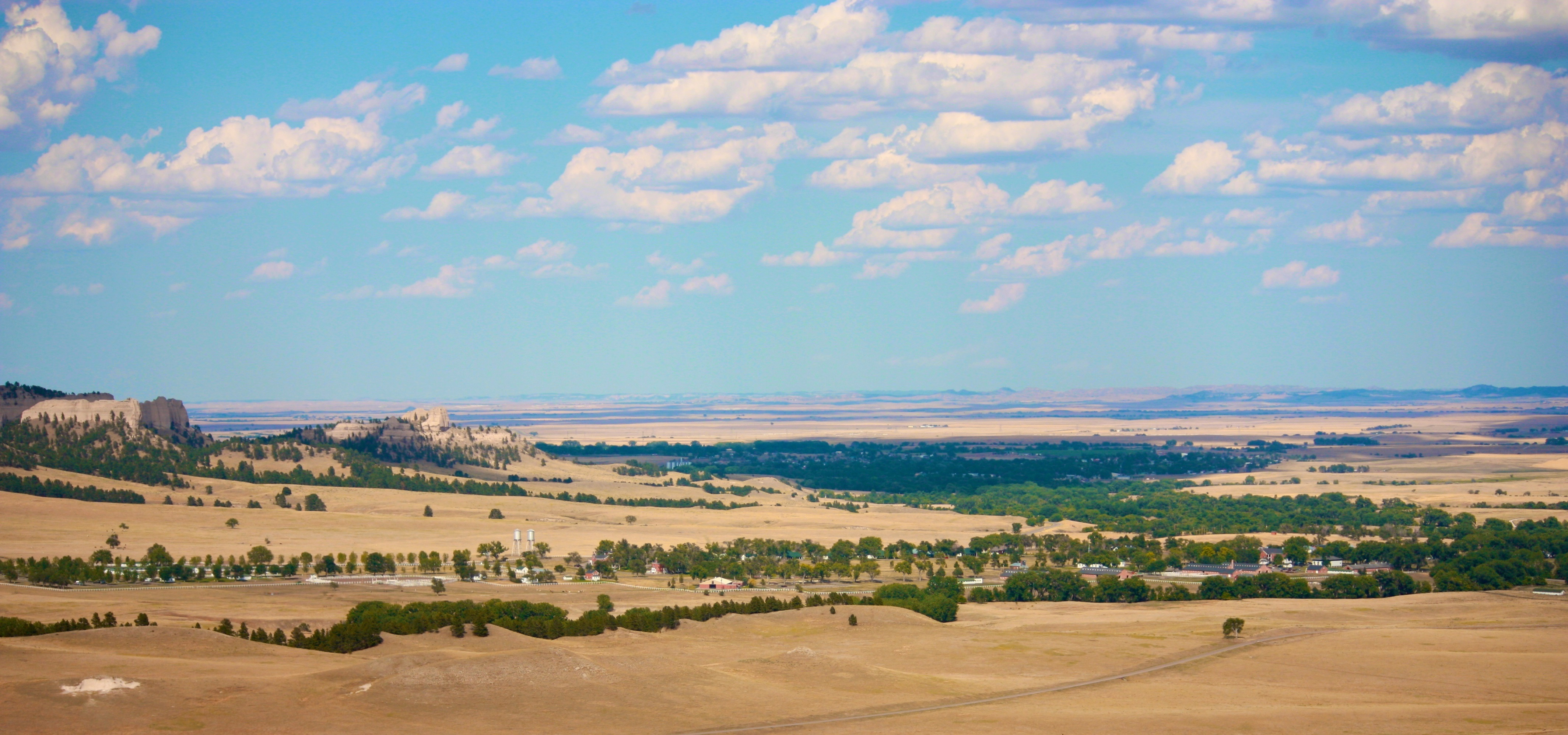 Les ombres du Sanctuaire [Ted] Fort-robinson-nebraska