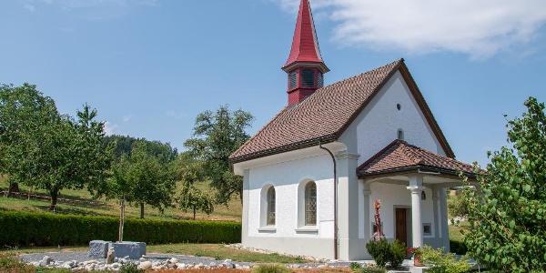 Kapelle Herlisberg