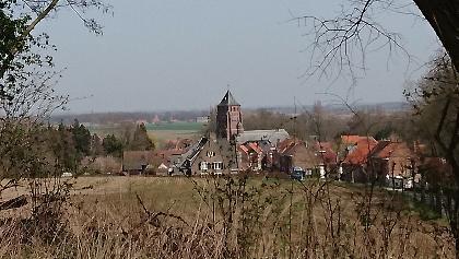Kemmel, Sint-Laurentiuskerk