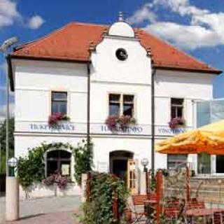 touristinfo Weinböhla
