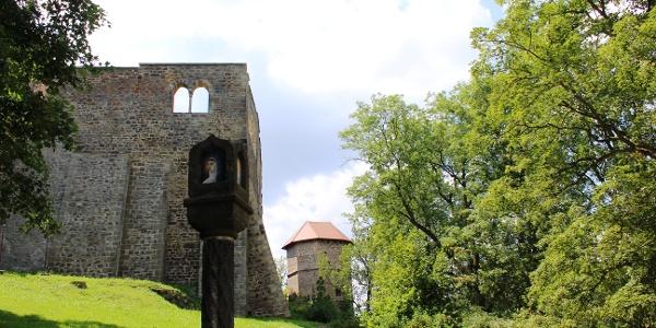 Burg Eger