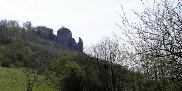 Blick zum Rodenstein