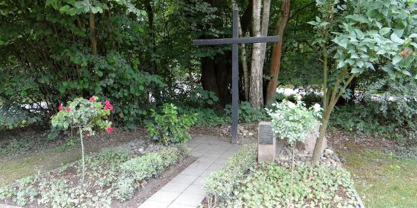 Gedenkstätte Fuestrup