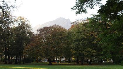 Der Karlspark