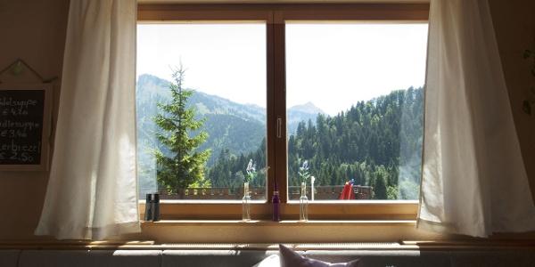 Alpe Heumöser, Dornbirn-Ebnit