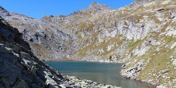 Lago della Froda
