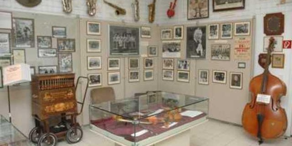 Musikantenmuseum
