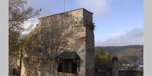 Burg Nanstein 3