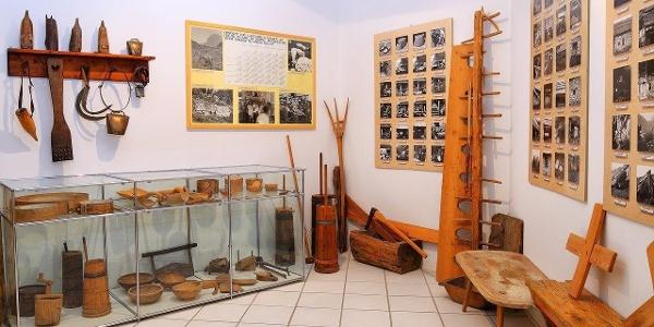 Muzej-etnološka zbirka