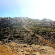 Foto von Wanderung: In den Bergen über Valldemossa • Mallorca (25.10.2018 10:20:30 #1)
