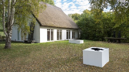 Neues Kunsthaus