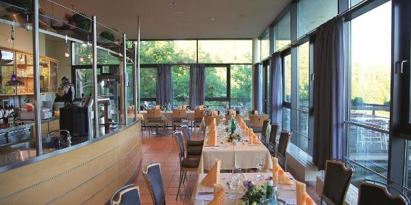 Cafe-Bistro Biosphärenhaus