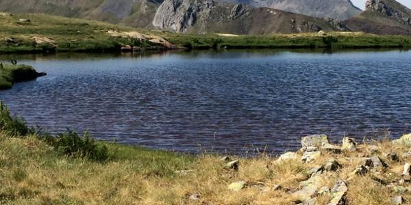 Lac d'Anayet