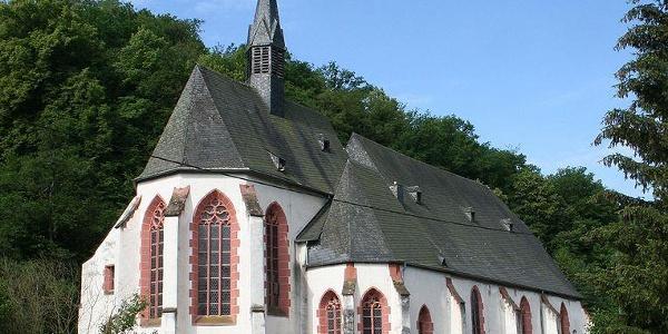 Kirche Enkirch
