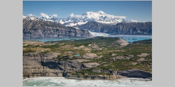 Wrangell St Elias National Park Preserve Nature Reserve Outdooractive Com