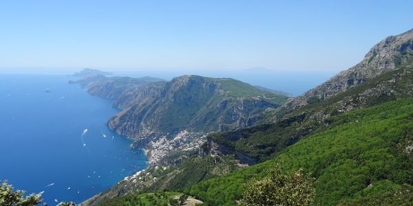 Panoramawanderung Mt. Tre Calli