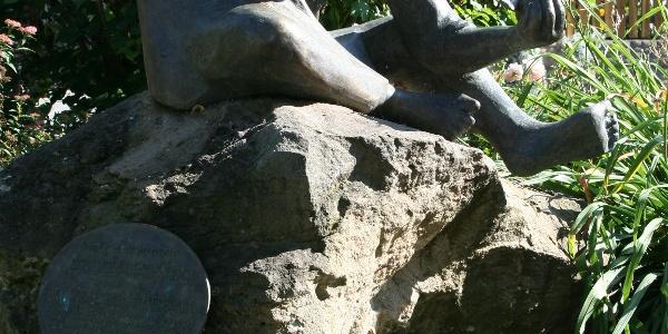 Brunnen in Gustenfelden