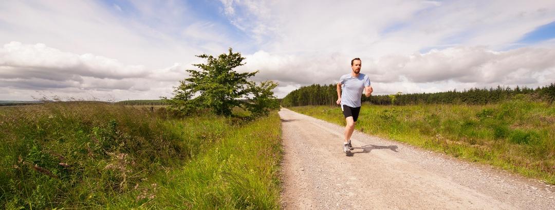 Joggingstrecken