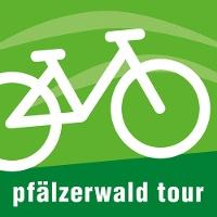 Routenlogo für die Pfälzerwald-Tour