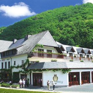 Mosellandhotel Waldeck