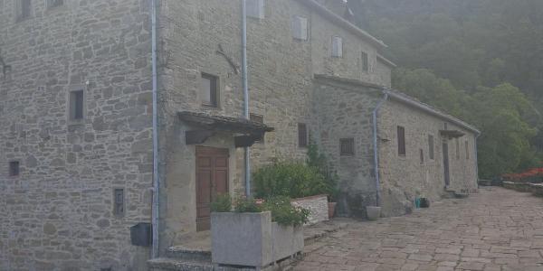 Santuario Francescano Sacro Eremo di Montescala