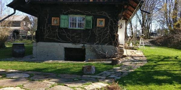 Grazer Umland - Altes Bauernhaus