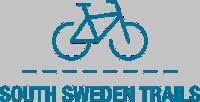 LogoSouth Sweden Trails