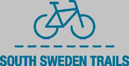 Logo South Sweden Trails