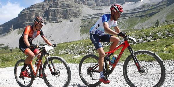 Dolomitica Brenta Bike RACE Marathon 2020