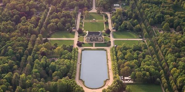 Der Große Garten Dresden