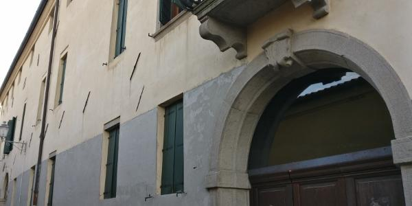 Monselice - Venice Hostel