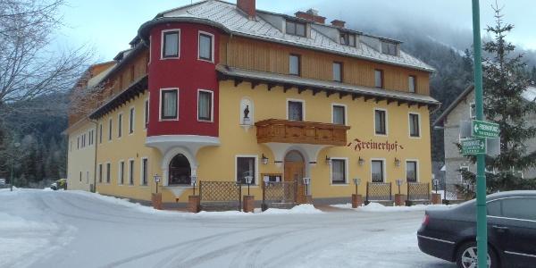 Freinerhof in Frein