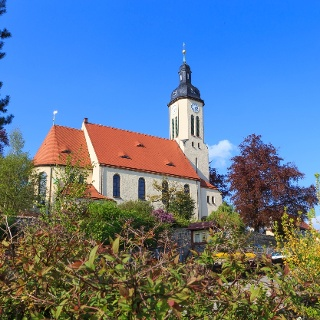 St. Jakobuskirche Pesterwitz