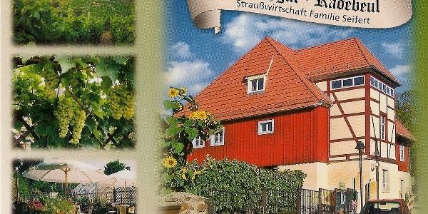 Retzschgut Radebeul
