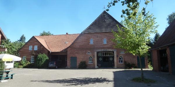 Privatquartier Harms